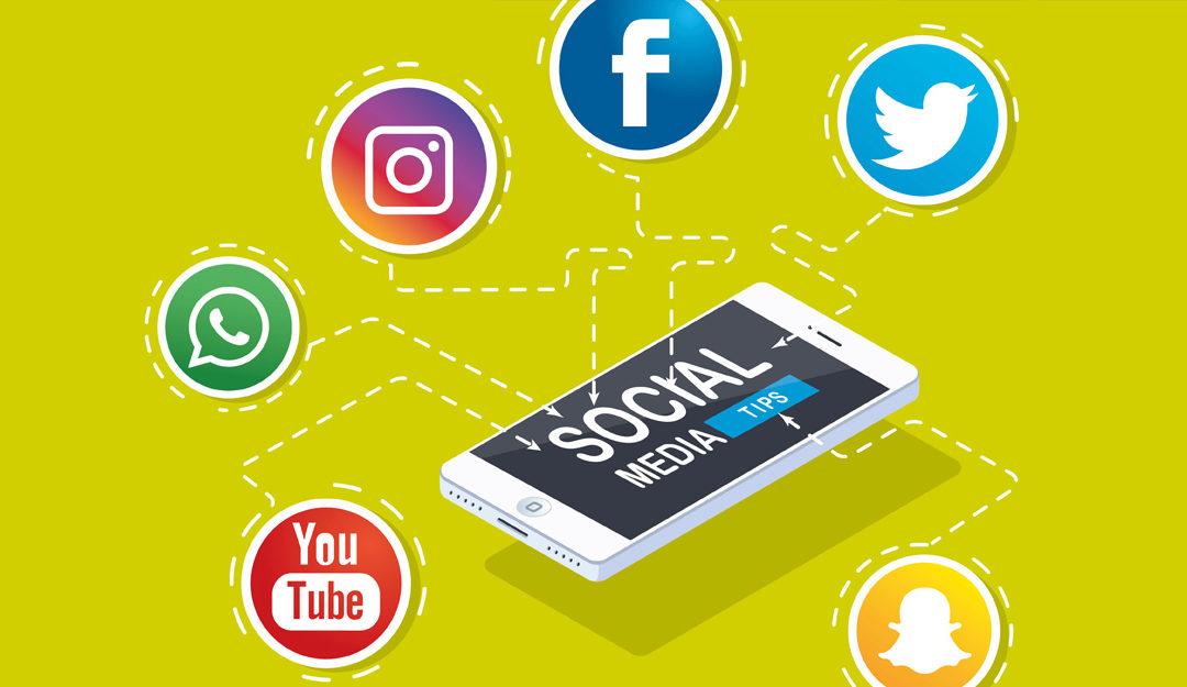 3 tips voor meer bereik op social media