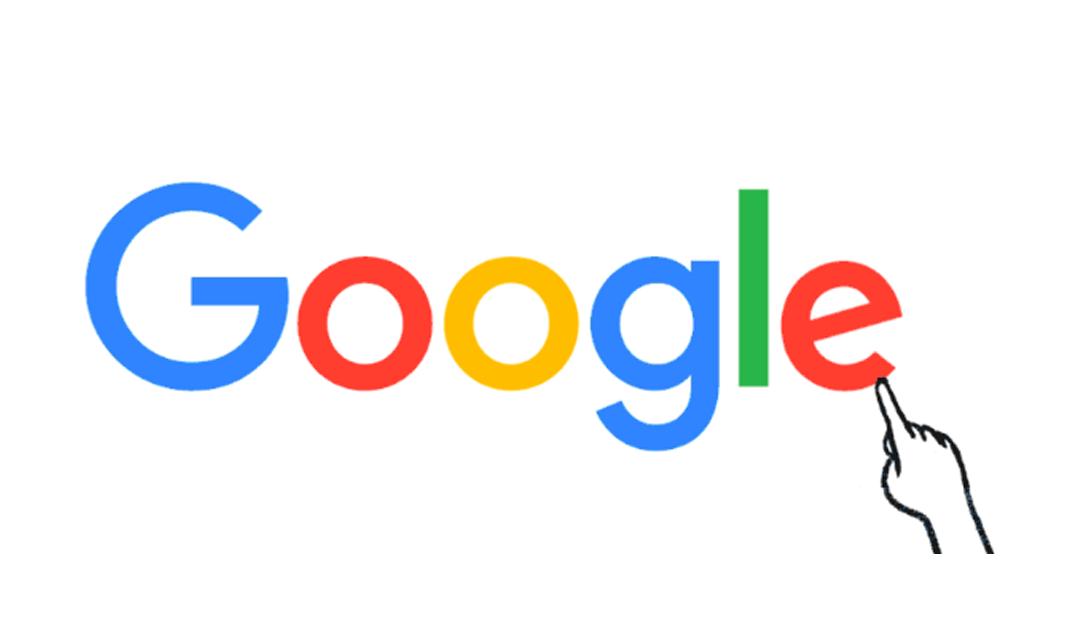 Het nieuwe logo van Google