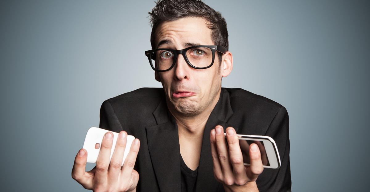 De meest gemaakte fouten in online marketing