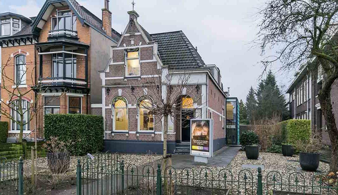 2010-2020 #2: Almere, de grote verleiding